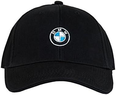 Amazon Com Bmw Genuine Roundel Cap Black Automotive