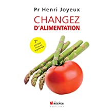 CHANGEZ D'ALIMENTATION