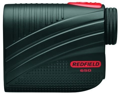 Redfield Raider 650 LOS Laser Range Finder,Black