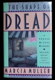 The Shape of Dread 0892962712 Book Cover