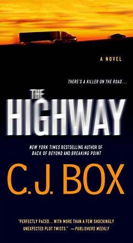 book cover of The Highway