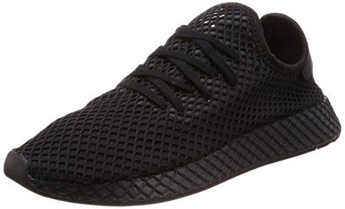 Gymnastique Noir Chaussures Hommes Noyau coeur Noir Ftwr Noir Adidas Deerupt Blanc Coureur rI0wHqpr