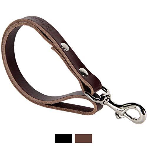 Fantasy, Fetish & Accessories 1x Black & White Locking Leather Posture Collar Brand New Hand Tailored 100% Guarantee