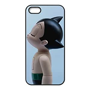 Astro Boy iPhone 5 5s Cell Phone Case Black VBS_3676558