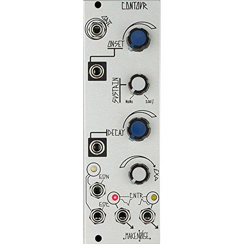 Make Noise B0772G1MN5 メイクノイズ/ Contour 4ステージファンクションジェネレーター Noise Make B0772G1MN5, ミツボシ雑貨店:031e8efc --- verkokajak.se