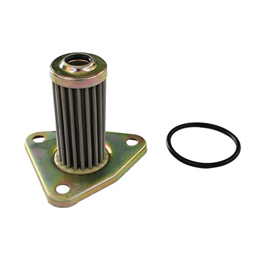 ezgo txt oil filter - 4