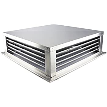 18 Quot Stainless Steel Diffuser For Evaporative Swamp Cooler