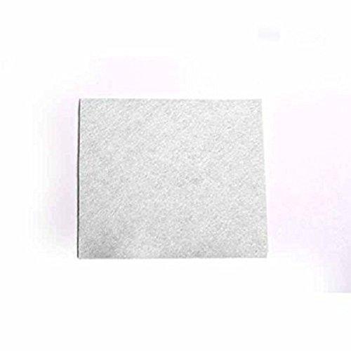 Electrolux & Eureka EL4300-A Series Vacuum Secondary Filter Part # 1182122-01