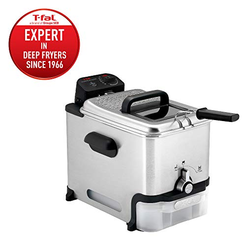 T-fal Deep Fryer with