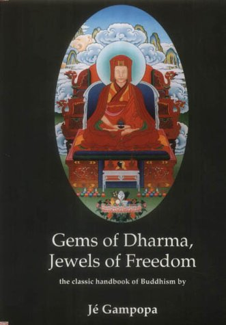Gems-of-Dharma-Jewels-of-Freedom-Clear-and-Authoritative-Classic-Handbook-of-Mahayana-Buddhism-by-the-Great-12th-Century-Tibetan-Bodhisattva
