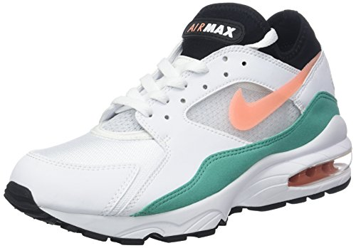 kinetic crimson Ginnastica Air Bliss Uomo Max Bianco Da 105 Nike black Green Scarpe white 93 WZTHdnzqP