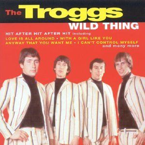 the troggs wild thing 320kbps mp3