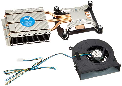 (Intel Cooling Fan/Heatsink CPU Fan)
