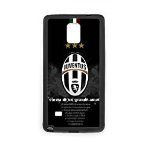 FC Juventus Phone Case For Samsung Galaxy Note 4 A57769