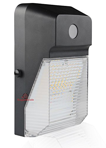 200 Lumen LED Wall Light