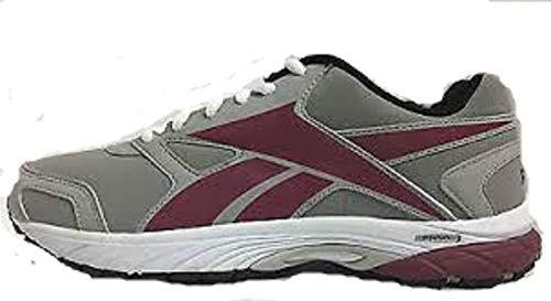 white V54151 5 Running Reebok pink grey Usa 6 Triplehall 37 qXFfxgwP