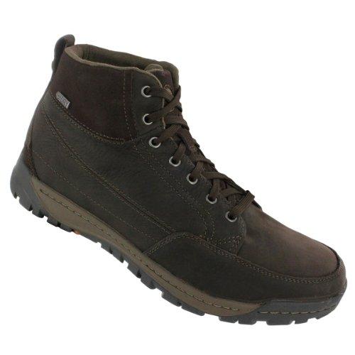 Merrell Men's Traveler Tour Waterproof Lace Up Boot