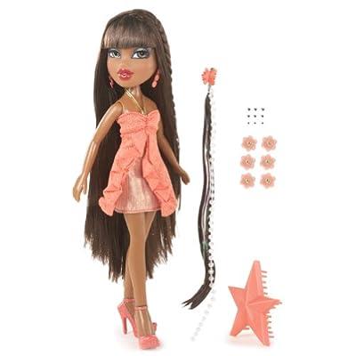 Bratz Crystalicious Doll - Sasha by Bratz