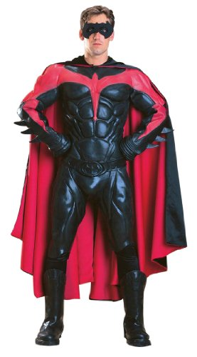 [Collector's Robin Costume - Medium - Chest Size 42] (Codpiece Costumes)