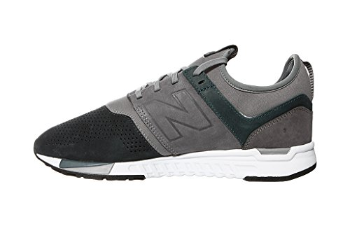 New Balance Sneakers 247 Luxe Uomo MOD. NBMRL247 Grey-black cheap best wholesale free shipping very cheap vdzibNY2zb