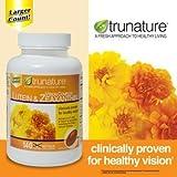 trunature Vision Complex Lutein & Zeaxanthin, 280 Softgels