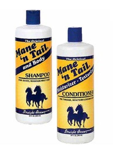 Mane-n-Tail-32oz-Shampoo-32oz-Conditioner-Combo