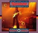 Rainbow: Live in Germany 1976 (Audio CD)