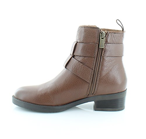Cole Around Kenneth Kenneth Pod Womens Cole REACTION Boots Luggage dE6XpZnq