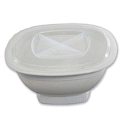 Nordicware Microwave Popcorn Popper 12 Cup