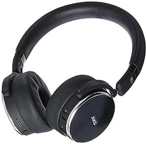 AKG Wireless Noise Cancellation On-Ear Headphones (N60NCBT)