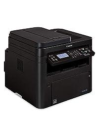 Canon imageCLASS MF264dw (2925C020) Multifunción, Impresora láser inalámbrica, modelo 2018, AirPrint, 30 páginas por minuto High Yield Toner Option