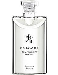 Bvlgari Eau Parfumee Au The Blanc (White Tea) Shampoo - 75mL/ 2.5 Ounces