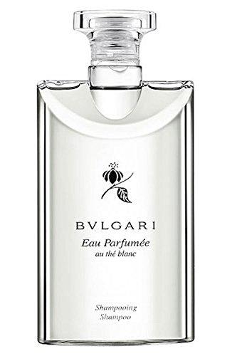 Amazon.com   Bvlgari Eau Parfumee Au The Blanc (White Tea) Shampoo - 75mL   2.5 Ounces   Beauty a9f1ae532ee