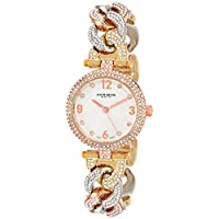 Akribos Women's Multi-Tone Watch