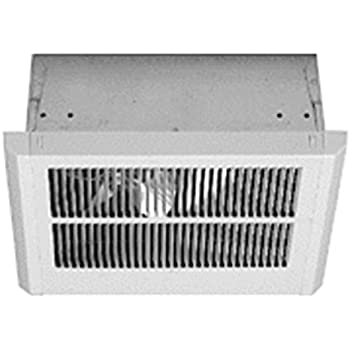 Marley Qch1207 Qmark Electric Ceiling Mounted Heater