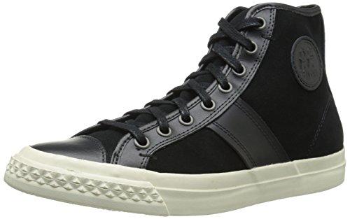 Pf Flyers Mens Rambler Fashion Sneaker Nero