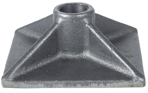 Milwaukee 48-62-3060 5 by 5-Inch Tamper Plate, Only