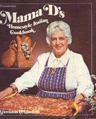 italian mama - 1