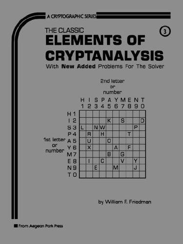 5 Best Cryptanalysis Books for Beginners - BookAuthority