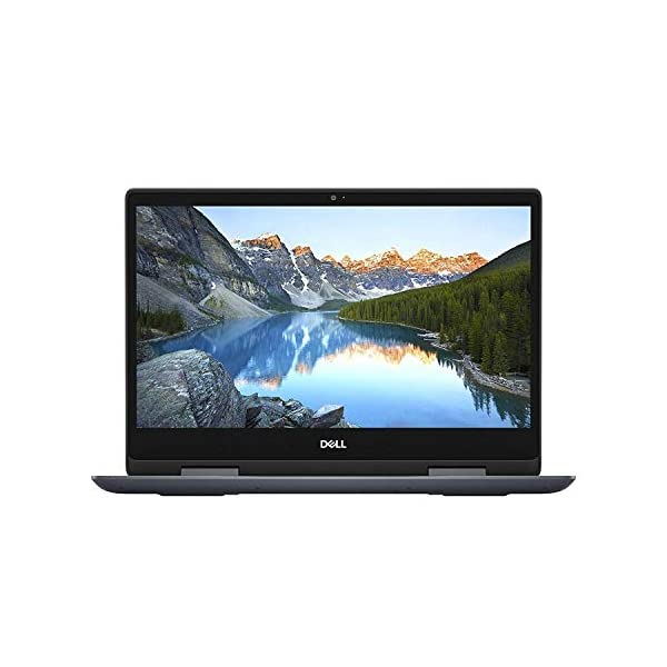 Dell 2019 Dell Inspiron 14 5482 14 Inch FHD 2-in-1 Touchscreen Laptop (Intel Core i7-8565U up to 4.6 GHz, 8GB RAM, 256GB… - - Laptops4Review
