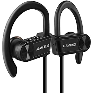JETech Auriculares Bluetooth 4.1 Deportivos Inalámbricos con ...