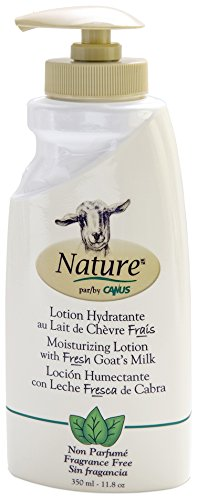 Goat Milk Hand Lotion - 4
