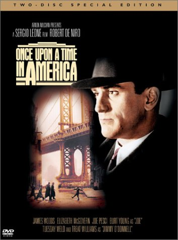 Once Upon a Time in America (Two-Disc Special Edition) (Time Watch A Upon Once)