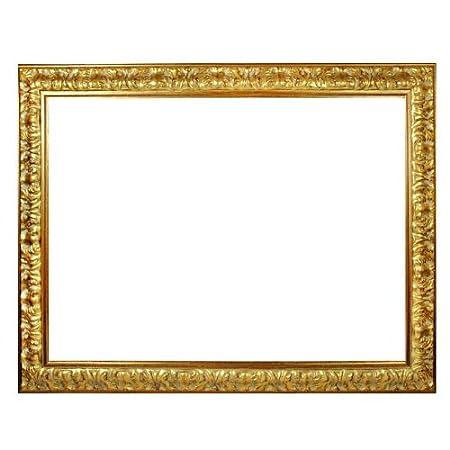 baroque frame 961 oro gold 33 x 46 inch empty frame amazon co