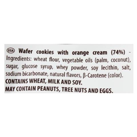 Amazon.com: Gastone Lago Party Variety Wafers Cream Filling 8.82 oz, 250g (Pack of 2) (Chocolate/Vanilla, 2-Pack)