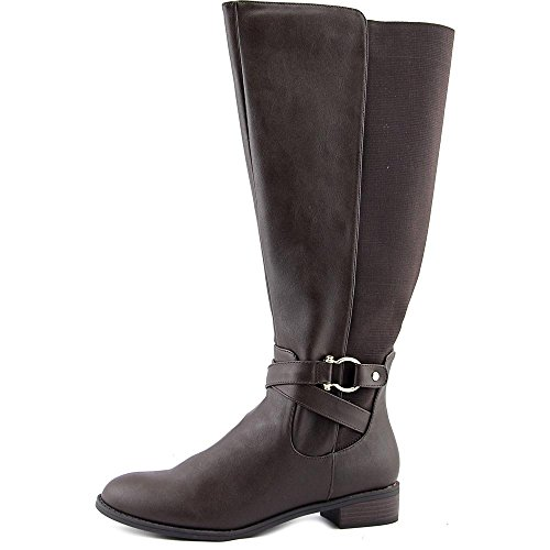 Brown Karen Knee Boot Davina Scott High CwwzpcUq