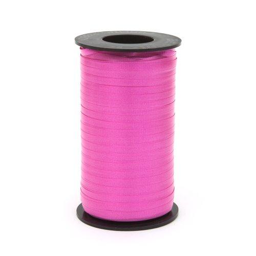 Berwick Splendorette Crimped Curling Ribbon, 3/16-Inch Wide by 500-Yard Spool, (Pink Curling Ribbon)