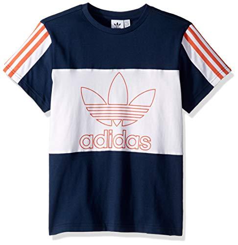 adidas Originals Boys Big Outline Tee