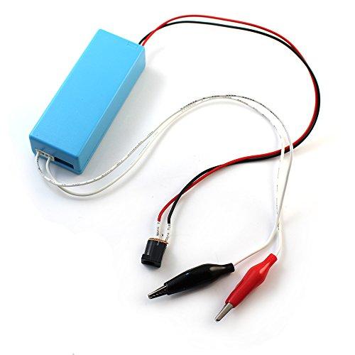 Inverter Lcd Backlight (Mini CCFL Tester LCD TV Monitor Laptop Screen Repair Backlight Lamp Test MAX 400mm LM-12301)