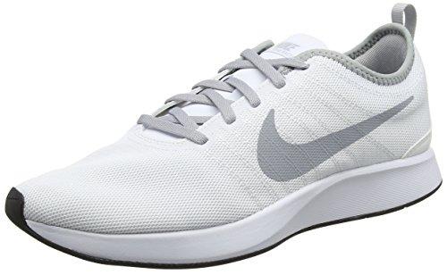 Blanc Dualtone Chaussures Racer Nike black Gymnastique 103 White de Wolf Homme Grey x7YYUp